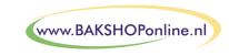 Bakshop-online