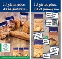 Broodmix Glutenvrij